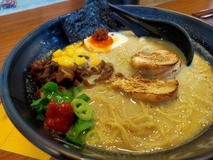 Foto 4 - Makanan(Chasu Ramen Special Original) di Sai Ramen oleh Komentator Isenk