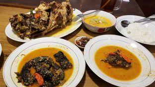 Foto 2 - Makanan(Belut, Daging Mangut) di Kepala Manyung Bu Fat oleh Pius Apriyanto Nugroho