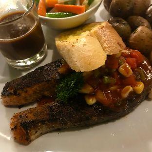 Foto 3 - Makanan di B'Steak Grill & Pancake oleh Levina JV (IG : levina_eat )