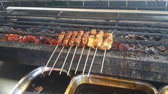 Foto Makanan di Sate Pasar Lama