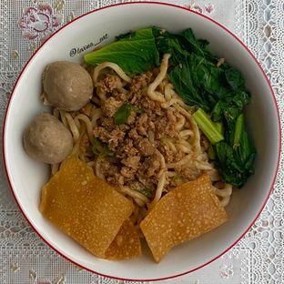 Foto 4 - Makanan di Mie Mantoel oleh Levina JV (IG : levina_eat )