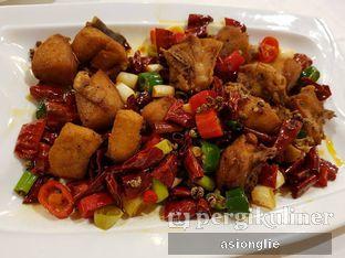 Foto 5 - Makanan di Sense oleh AsiongLie @makanajadah