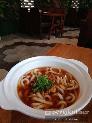 Foto review Sushi No Mori oleh Iin Puspasari 3