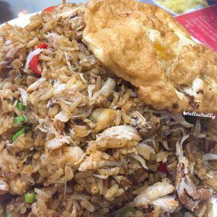 Foto 1 - Makanan di Mandala Restaurant oleh Stellachubby