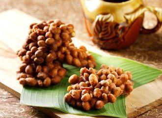 5 Olahan Kacang Khas Indonesia yang Cocok untuk Cemilan