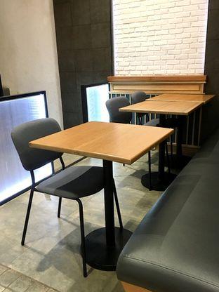 Foto 6 - Interior di Gotti Pizza & Coffee oleh Prido ZH
