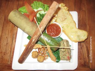 Foto 3 - Makanan di Warung Cepot oleh Kuliner Addict Bandung