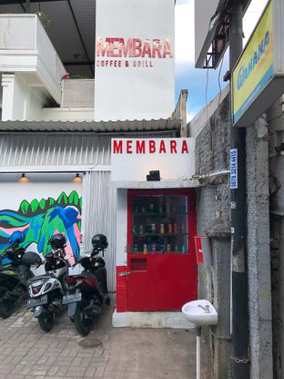 Foto review Membara Coffee & Grill oleh yudistira ishak abrar 9