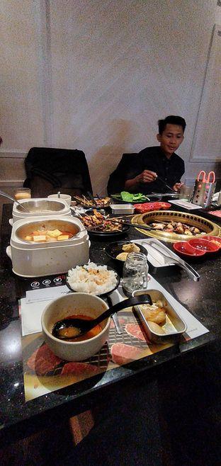 Foto 2 - Makanan di Hachi Grill oleh Gunz Cex
