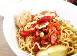 Foto - Makanan di Kopitiam SudiMampir oleh D L