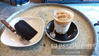 Foto Makanan di Sfroastery Coffee Lab