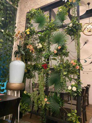 Foto 11 - Interior di Babochkaa Bistro & Coffee Bar oleh Riani Rin