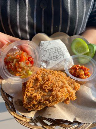 Foto 3 - Makanan di Ayam Asix oleh Levina JV (IG : @levina_eat & @levinajv)