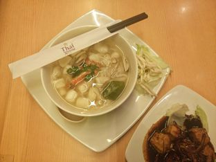 Foto 9 - Makanan di Thai Xtreme oleh yudistira ishak abrar