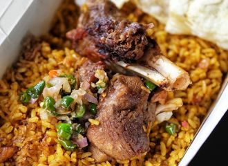 Ini dia 3 Jenis Nasi Khas Timur Tengah yang Bikin Ketagihan!