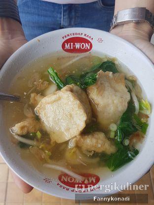 Foto 4 - Makanan di Bakmi Bangka Rosela 77 oleh Fanny Konadi