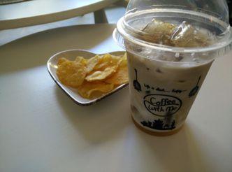 Foto Makanan di Coffee With Me