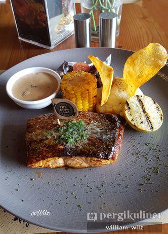 Foto Makanan di Cutt & Grill