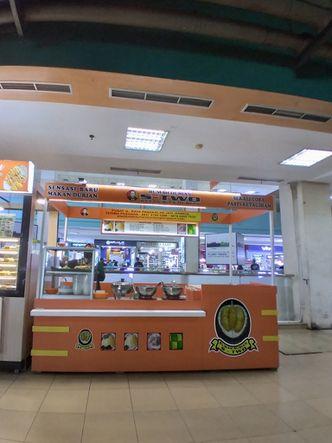 Foto Interior di Rumah Durian S-Two