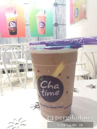 Foto review Chatime oleh Hani Syafa'ah 1