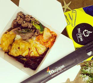 Foto - Makanan di Mujigae oleh Andry Tse (@maemteruz)