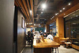 Foto review Starbucks Coffee oleh Novita Purnamasari 4