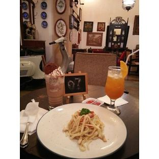 Foto - Makanan di Grand Father Coffee Shop oleh nia arianti