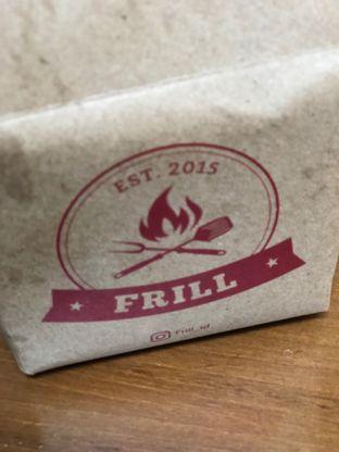 Foto 1 - Makanan di Frill oleh ms_bonnie