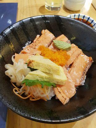 Foto 1 - Makanan di Sushi Hiro oleh Nicole Rivkah