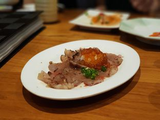 Foto 3 - Makanan di Sushi Masa oleh ai