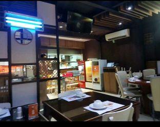 Foto 3 - Interior di Bubur Kwang Tung oleh Lid wen