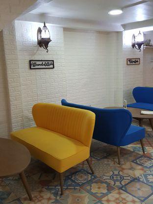 Foto 9 - Interior di Dapurempa Resto n Coffee oleh Stallone Tjia (@Stallonation)