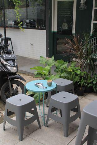 Foto review Socius Coffee House oleh Prido ZH 4
