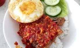 Ayam Goreng Nusantara