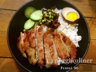 Foto 3 - Makanan di Wokhei oleh Fransiscus