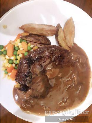 Foto 1 - Makanan di Joni Steak oleh Deasy Lim