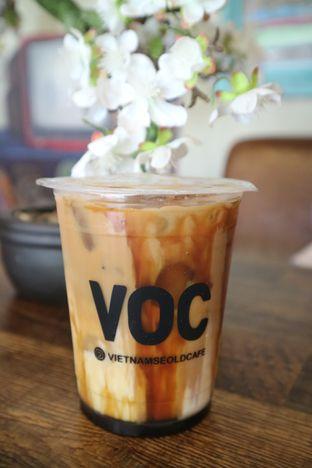 Foto review Vietnamese Old Cafe oleh yeli nurlena 1