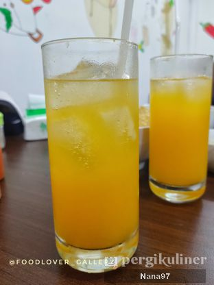 Foto 6 - Makanan di Bakmi Pertiwi oleh Nana (IG: @foodlover_gallery)