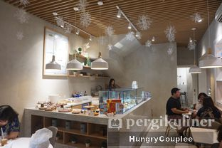 Foto 7 - Interior di Vallee Neuf Patisserie oleh Hungry Couplee