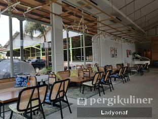 Foto 3 - Interior di Divani's Boulangerie & Cafe oleh Ladyonaf @placetogoandeat