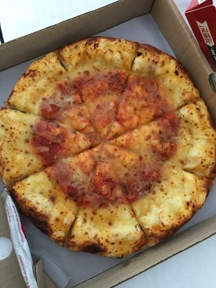 Foto 1 - Makanan di Pizza Hut Delivery (PHD) oleh Andrika Nadia