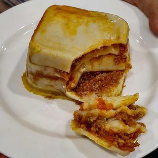 Foto 2 - Makanan di Michelle Bakery oleh Adhy Musaad
