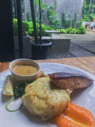 Foto 2 - Makanan di Ambrogio Patisserie oleh @qluvfood