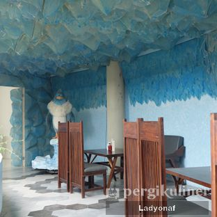 Foto 4 - Interior di Sleeping Forest oleh Ladyonaf @placetogoandeat