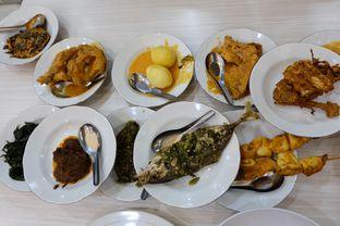 Foto 1 - Makanan di RM Indah Jaya Minang oleh Yuni