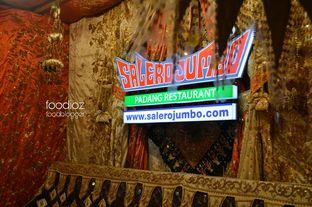 Foto 5 - Interior di Salero Jumbo oleh IG: FOODIOZ