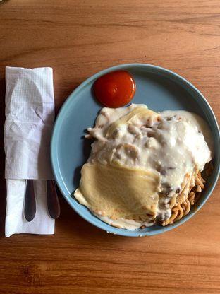 Foto review Merindu Canteen & Coffee oleh Rurie  1