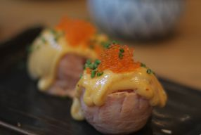 Foto Sushi Sen