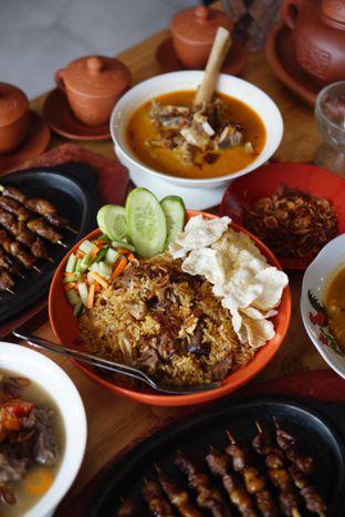 Foto review Kembang Kirana oleh Kevin Leonardi @makancengli 1