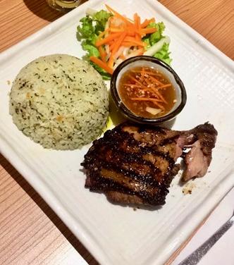 Foto Makanan di Imperial Tables
